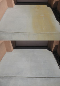 Rust And Water Stain Removal